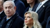 Israeli police recommend indicting PM Netanyahu, wife in corruption case; clamour for resignation grows