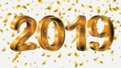 Happy new year 2019 shayari wishes for WhatsApp, Facebook, SMS and messages