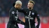 Champions League: PSG crush Red Star Belgrade to storm into last 16, Inter Milan crash out