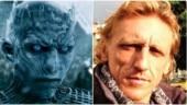 Game of Thrones' Night King aka Vladimir Furdik is coming to India