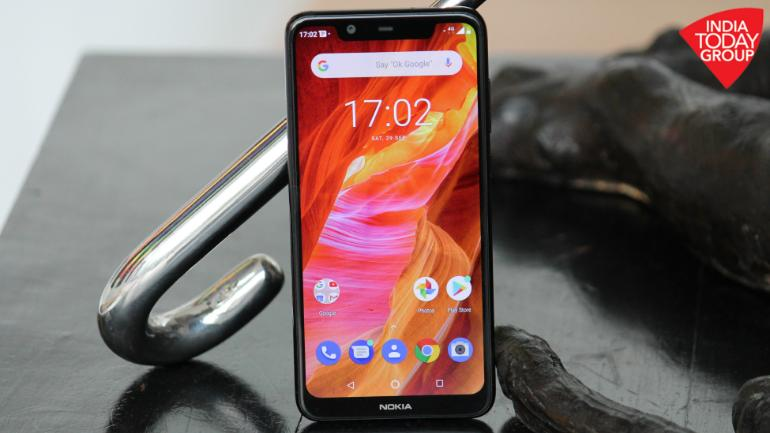 Android Pie: Android 9 Pie Release Date For Nokia 6