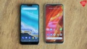 Nokia 7.1 vs Nokia 6.1 Plus: How do the two Nokia phones compare under Rs 20,000