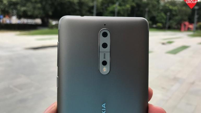 Nokia 8 Android 9 Pie update now rolling out - Technology News