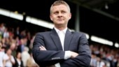 Manchester United is in my heart, says caretaker manager Ole Solskjaer