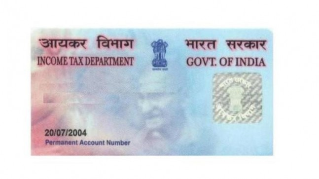 major changes in pan card application all you need to