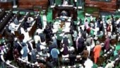 Parliament Winter Session Day 8: All noise and no work but not a dull moment