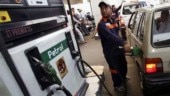 Petrol price down by 20 paise across metros