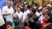 Comrade in arms: Pinarayi Vijayan