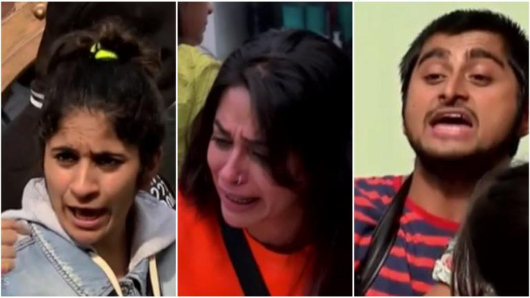 Bigg Boss 12 Day 79: BB School Bus Challenge Causes Chaos