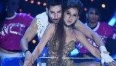 Bigg Boss 11's Priyank Sharma has this to say about dating Benafsha Soonawalla