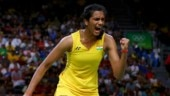 PV Sindhu begins World Tour Finals with win over defending champion Yamaguchi