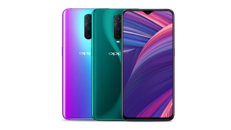 Image result for OPPO R17 Pro