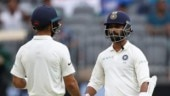 Indian batsmen need to step up and help bowlers for results vs Australia: Rahane
