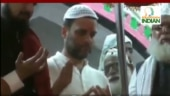 Fact Check: Old video of Rahul Gandhi resurfaces, claims he turned to Islam