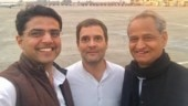 Sachin Pilot: Election results a 1-year anniversary gift for Congress boss Rahul
