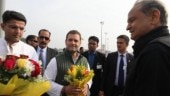 It's done, says Rahul as Rajasthan too announces farm loan waiver