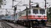 5718 vacancies in Indian Railways: Apply by January 9 @ www.rrc-wr.com