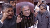 Rajya Sabha NOT a rubber stamp, says Anand Sharma as fiery triple talaq debate ends in adjournment