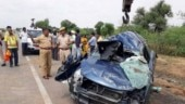 7 killed in Ambala-Chandigarh highway accident caused by fog
