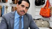 BJP calls Robert Vadra a tainted damaad, says tax panel gave him huge relief