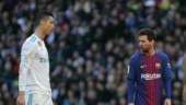 Would like Messi to come to Italy, accept challenge like me: Cristiano Ronaldo