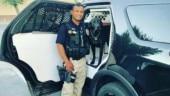 Indian-origin policeman shot dead in California