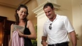 Former England captain Andrew Strauss's wife dies at 46 after battling rare cancer