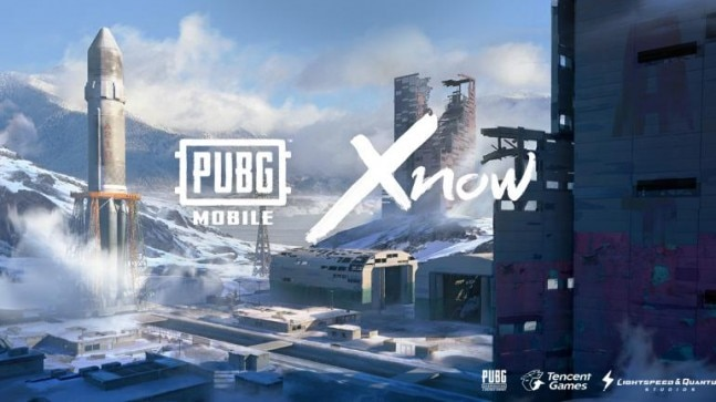 Pubg Mobile To Release Snow Map Vikendi On December 20: PUBG MOBILE's Vikendi Map Will Be Available From 20th