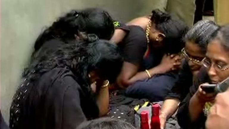 Sabarimala Row 11 Women Brave Anger Of Devotees Fail To Reach