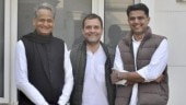 Rajasthan: Gehlot keeps home, finance portfolios, gives Pilot public works, rural development