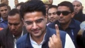 We worked for 4 years, Modi and Co came for 4 days: Sachin Pilot on India Today exit poll