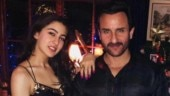 Saif Ali Khan on Sara's debut in Kedarnath: She is brilliant, way better than what I was