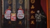 This Christmas, Santa gets pushed out as China's leaders emphasise on tradition