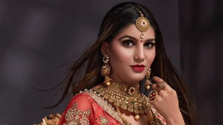 Who's Sapna Chaudhary, the Bigg Boss star who's among top searched personalities of 2018? - Television News