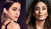 Kareena Kapoor Khan is impressed by Sara Ali Khan's performance in Kedarnath.