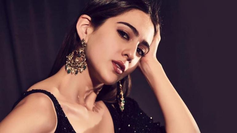 why sara ali khan raised by a single mother is not your usual star