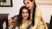 Sara Ali Khan: My mother is a huge part of who I am. I look up to her