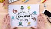Scholarships for specially disabled students. Image for representation