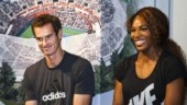 Serena Williams and Andy Murray all set for Australian Open return 2019