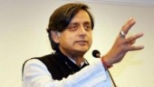 Talaq, talaq, talaq: Shashi Tharoor echoes voter sentiment after assembly election results