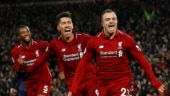 Premier League: Liverpool outplay Manchester United to go top, Chelsea stay in race