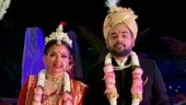 Shweta Basu Prasad ties the knot with beau Rohit Mittal