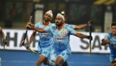 Hockey World Cup 2018: India stay on top of Pool C after 2-2 draw with Belgium