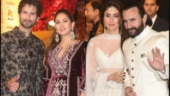 Shahid Kapoor's ex Kareena and wife Mira came face-to-face at Ambani wedding. Then this happened