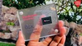 Qualcomm Snapdragon 8cx processor launched, will power always on, always connected laptops in 2019