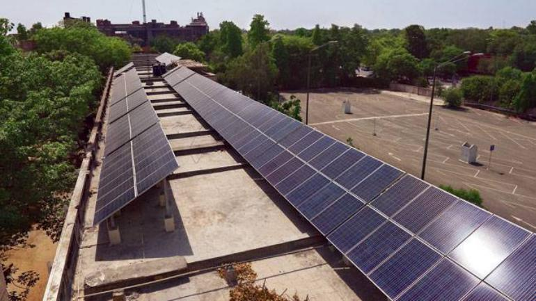 This state is adding solar panels to 1000 educational institutes