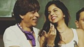 Shah Rukh Khan: I told Suhana that a guy like Rahul is a stalker