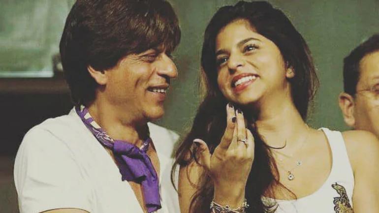 Shah Rukh Khan: I told Suhana that a guy like Rahul is a