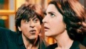 Shah Rukh Khan thanks fans for response to Zero with poetic lines