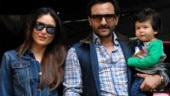Taimur to celebrate second birthday in South Africa with parents Saif-Kareena?